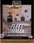 Video Game: Jane's Fleet Command