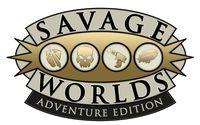 RPG: Savage Worlds