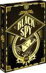 Board Game: Black Spy