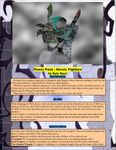RPG Item: Power Pack: Heroic Fighter