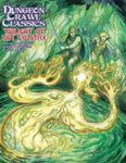 RPG Item: Dungeon Crawl Classics 2016 Holiday Module: Twilight of the Solstice