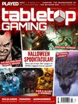 Issue: Tabletop Gaming (Issue 23 - Oct 2018)