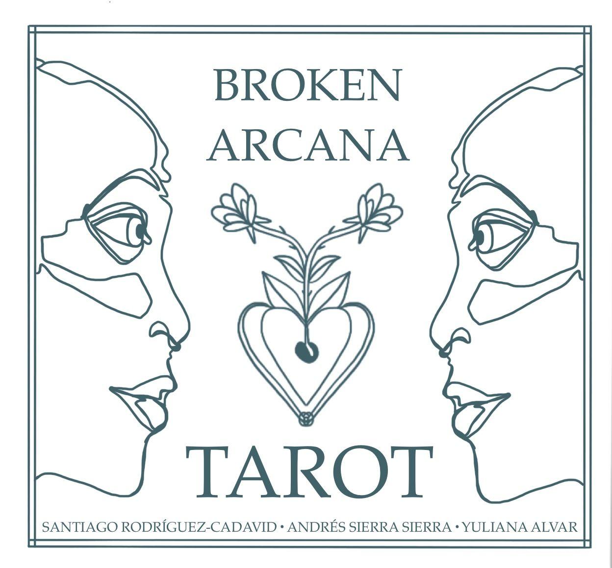 Broken Arcana