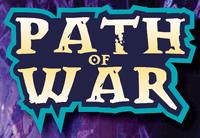 Series: Path of War