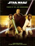 RPG Item: Power of the Jedi Sourcebook