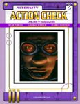 Issue: Action Check (Issue 5 - Oct 2000)