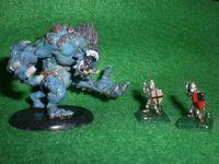 Board Game: Hordes