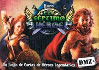 El Séptimo Héroe