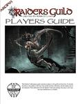 RPG Item: Raiders Guild Players Guide