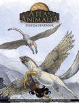 RPG Item: Atlas Animalia: System Statbook (SotDL)