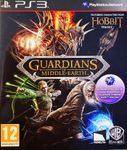 Video Game: Guardians of Middle-earth