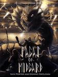RPG Item: Sagas of Midgard