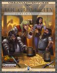 RPG Item: The Great City: Player's Guide