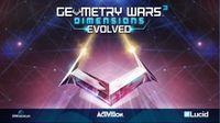 Video Game: Geometry Wars 3: Dimensions