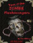 RPG Item: Fleshmongers