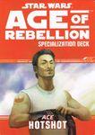 RPG Item: Age of Rebellion Specialization Deck: Ace Hotshot