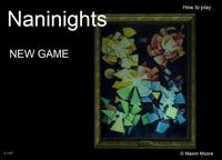 Video Game: Naninights