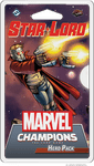 Board Game: Marvel Champions: The Card Game – Star-Lord Hero Pack