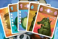 Board Game: Noah: The Promo Cards