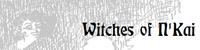 RPG: Witches of N'kai
