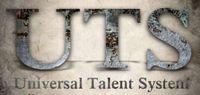RPG: Universal Talent System