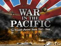 Video Game: War in the Pacific