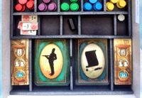 Board Game: Last Will