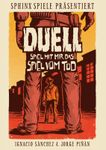 Board Game: Duel: Once Upon a Game in the West