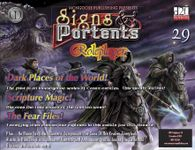 Issue: Signs & Portents - Roleplayer Edition (Issue 29 - Dec 2005)