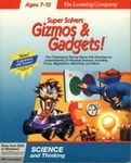 Video Game: Gizmos & Gadgets!