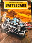 Board Game: Battlecars