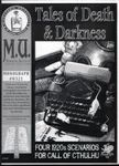 RPG Item: Tales of Death & Darkness
