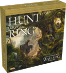 Board Game: Hunt for the Ring