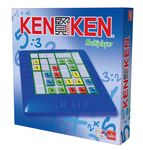 Board Game: KenKen