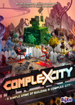Board Game: Complexcity