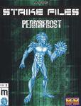 RPG Item: Enemy Strike Files 01: Permafrost (M&M3)