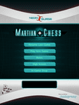 Video Game: Martian Chess