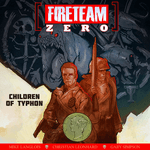 Board Game: Fireteam Zero