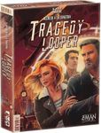 Board Game: Tragedy Looper
