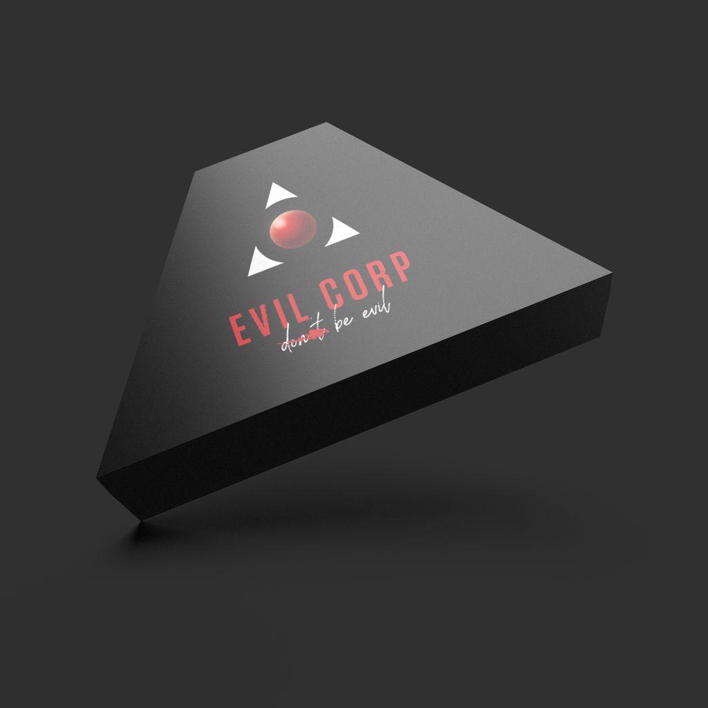 Evil Corp Box