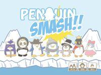 Board Game: Penguin Smash