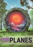 RPG Item: 1400 Planes