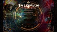 Video Game: Talisman: The Horus Heresy
