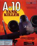 Video Game: A-10 Tank Killer