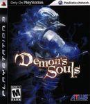 Video Game: Demon's Souls (2009)