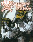 Issue: Buccaneers & Bokor (Volume 1, Issue 7 - Winter 2006)