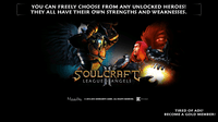 Video Game: SoulCraft II: League of Angels