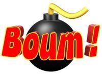 Board Game: Boum!