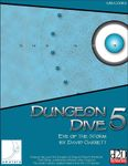 RPG Item: Dungeon Dive 5: Eye of the Storm