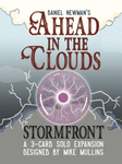 Board Game: Ahead in the Clouds: Stormfront
